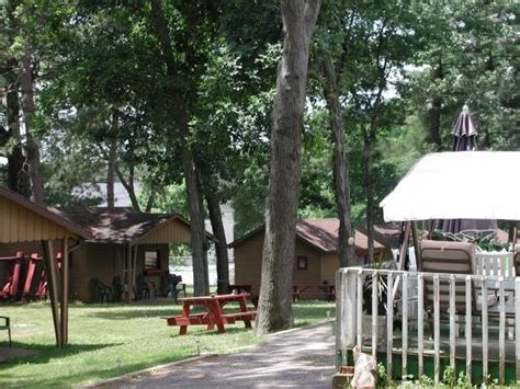 Log Cabin Baraboo by Log Lodge Motel Cabins Baraboo Wi