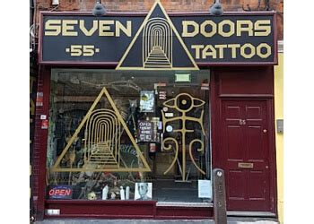 seven doors tattoo 3 best shops in tower hamlets uk top