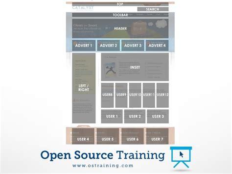 joomla tutorial for beginners ppt joomla beginner template presentation
