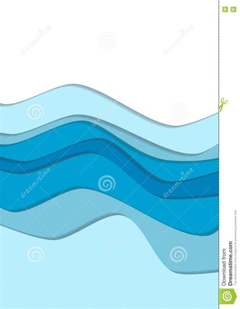 best photos of wave line water wave line blue water curve waves background stock vector image