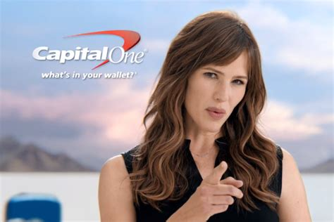 us bank commercial actress capital one raises marketing budget cmo strategy adage