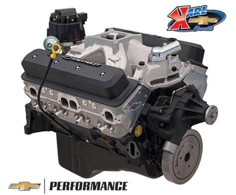 karl chevrolet performance parts chevrolet 350 crate engines performance motors at karl