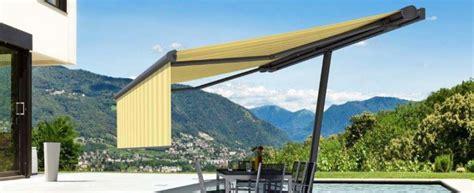 ombrelloni da terrazzo rettangolari ombrelloni casa tendaggio