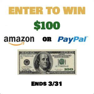 Enter To Win Free Money - domestic mommyhood