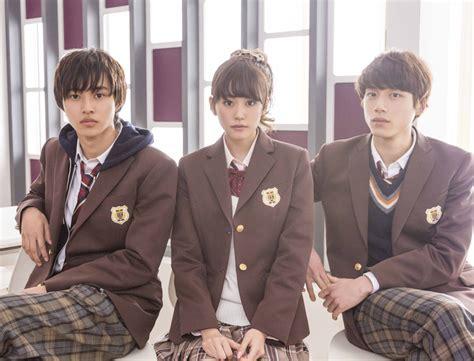 anime romance patah hati heroine shikkaku siap patah hati dan jatuh cinta
