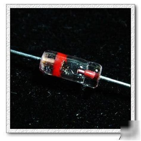 what does a diode detector do 10 1n34a do 7 germanium point contact detector diode