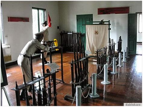 Lu Tembak Paling Murah 10 gambar hukuman tembak sai mati di thailand 7