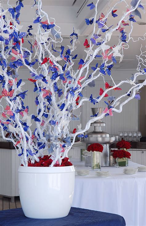 fourth of july centerpieces fourth of july bbq centerpieces prestonbailey
