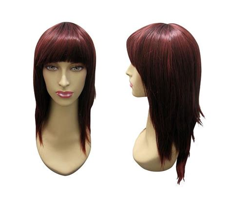 Synthetic Mannequins Wigs Male Female | styles to hide alopecia areata hairstylegalleries com