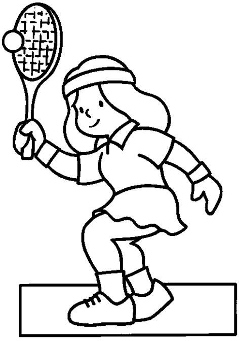 imagenes niños haciendo deporte para colorear dibujos para colorear de ni 241 os haciendo ejercicios o