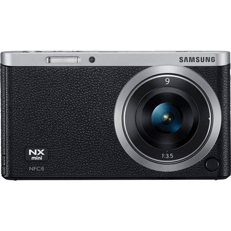 Kamera Samsung Mirrorless Nx samsung nx mini mirrorless digital ev nxf1zzb1ius b h