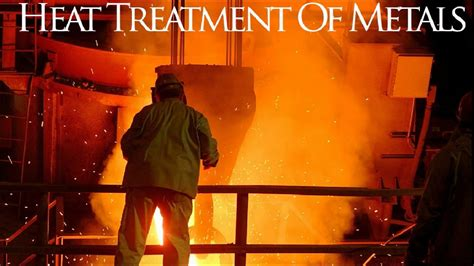 heat treatment on metals heat treatment of metals great quality
