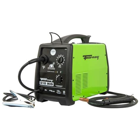 forney 210 230 volt mig welder 311 the home depot