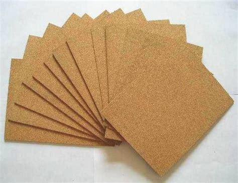 cork sheet cork roll cork tile cork flooring