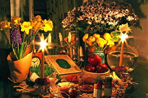 happy iranian new year message the iranian new year prepare your house for