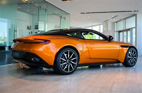 Aston Martin Forums by Aston Martin Db11 Most Beautiful Auto Ask Andy Forums