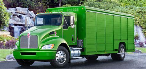 Kenworth Trucks The World S Best