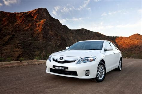 Toyota Camry Hybrid Issues Common Problems With Toyota Camry Hybrid Autos Post