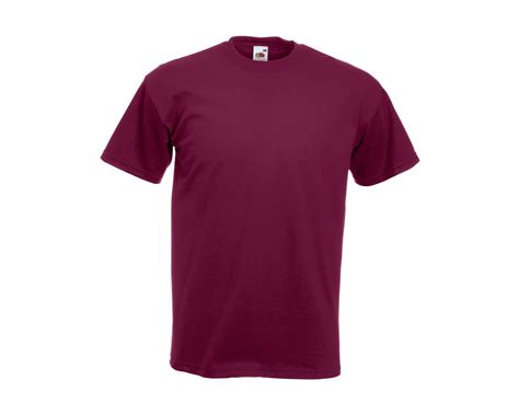 fruit t shirt fruit of the loom 61044 mens premium t shirt