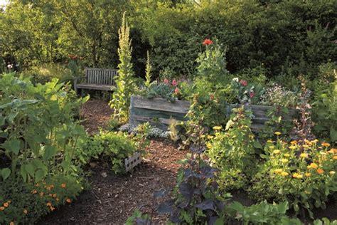 Garten Gestalten Hochbeet by Hochbeet Bauen Und Gartengestaltung Mit Hochbeeten