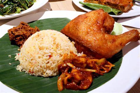 madam kwan new year menu closed madam kwan s nasi lemak restaurant at
