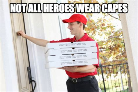 Not All Men Meme - not all heroes wear capes meme