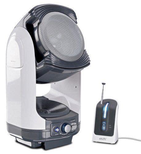 multi directional indoor outdoor wireless speaker with