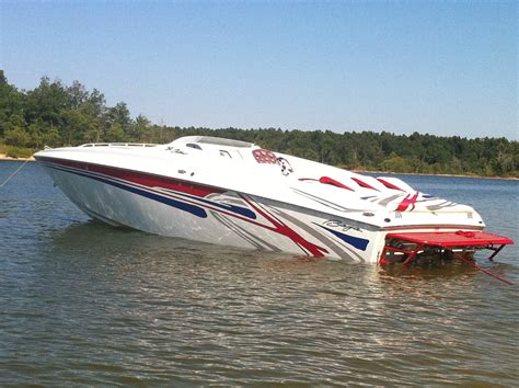 30 foot baja boats for sale baja 30 outlaw 2005 for sale for 1 boats from usa