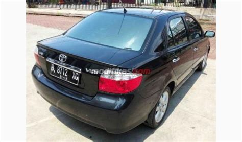 Toyota Vios 1 5 G Mt 2003 toyota vios 1 5 g mt
