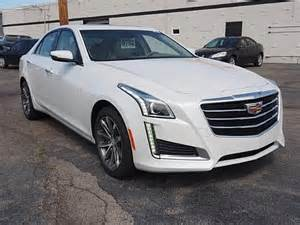 Pre Owned Cadillac Cts For Sale 2016 Cadillac Cts 2 0l Turbo Luxury For Sale Warren Oh 2