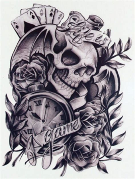 tattoo maker games is a design