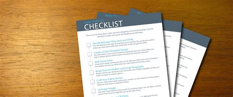 home building design checklist 5 email marketing swear words to stop using today