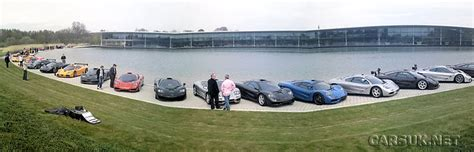 mclaren f1 factory mclaren f1 you wait ages for one and then 21 turn up