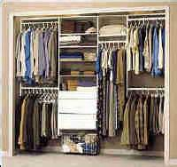 Easy Closet System West Essex Building Supply Easy Track Storage System