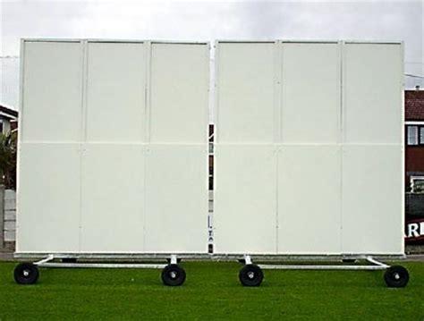 cricket screen cricket sight screens