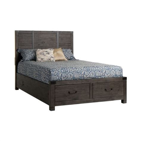 jeromes bedroom sets abington canopy bedroom collection storage bed in