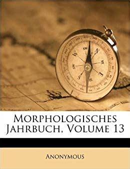 Best Seller Power Ads A 550 4 Ch morphologisches jahrbuch volume 13 german edition