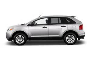 2012 Ford Edge Se 2012 Ford Edge Reviews And Rating Motor Trend