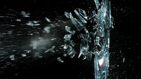 how to rejoin broken glass the sound of breaking glass zpb