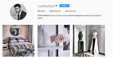 kitchen design instagram accounts 5 best instagram accounts for interior design inspiration