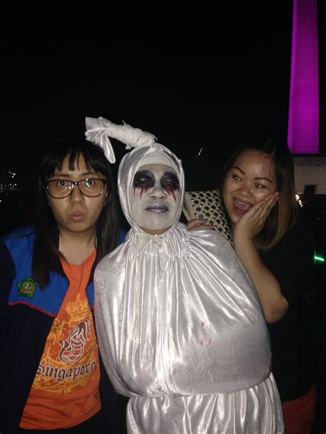 Pocong Curhat curhat ei chand s angeliczone