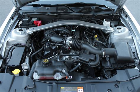 2013 mustang v6 engine 2014 ford mustang v6 engine view photo 25