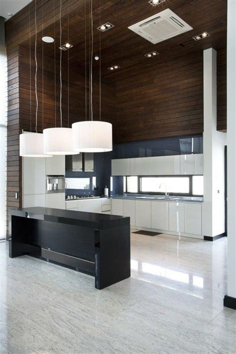 Modern Kitchen Interior Modern Kitchen Designs For A Contemporary Home Founterior