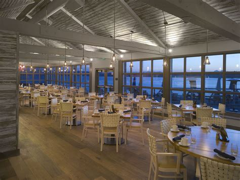 Pierside Kitchen Semiahmoo Resort by Seattle Djc Local Business News And Data