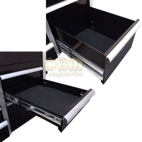 Heavy Duty Drawers Storage by Heavy Duty 56 Metal Tool Chest Cabinet 7 Bbs Drawers