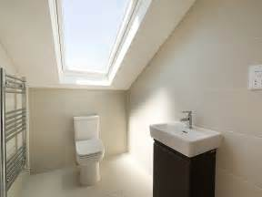 loft conversion bathroom ideas bespoke lofts a flawless finish in south woodford