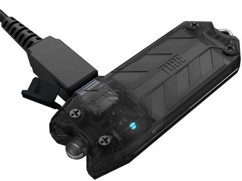 Nitecore Rl Redlight Usb Rechargeable Keychain Light nitecore rl light usb rechargeable keylight led 13 lumens built in battery