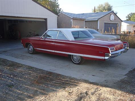 1966 Chrysler Newport For Sale by Chryslers For Sale Browse Classic Chrysler Classified Ads