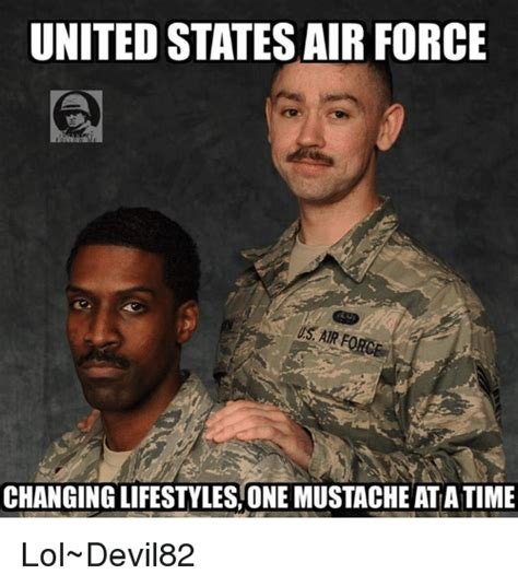 Airforce Memes - united states air force us air fofce changing