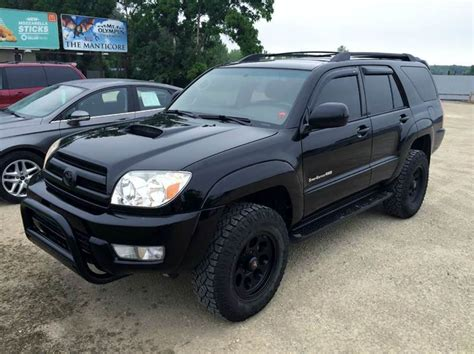 how to fix cars 2005 toyota 4runner auto manual 2005 toyota 4runner sport edition 4wd 4dr suv in fort atkinson wi dependable auto